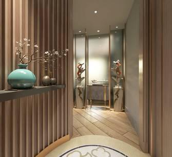 20万以上140平米中式风格走廊装修案例