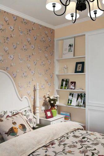 经济型80平米地中海风格卧室图片