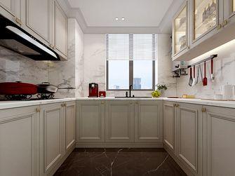 豪华型140平米法式风格厨房欣赏图