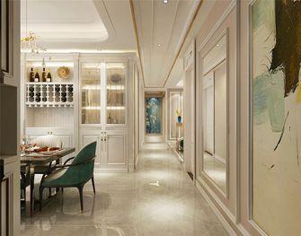 140平米四欧式风格走廊装修图片大全
