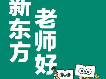 新东方(五一路校区)