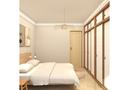 5-10万70平米公寓日式风格卧室欣赏图