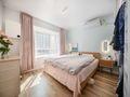 5-10万90平米三现代简约风格卧室设计图
