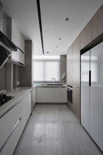 10-15万110平米三室两厅混搭风格厨房装修效果图