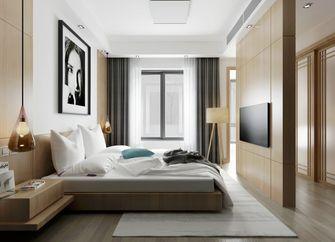 15-20万60平米公寓欧式风格卧室效果图