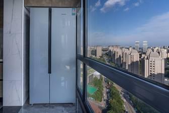豪华型130平米三轻奢风格阳台图片
