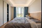 20万以上90平米三室三厅日式风格卧室效果图