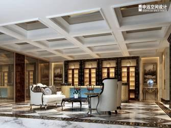 20万以上140平米别墅欧式风格储藏室图