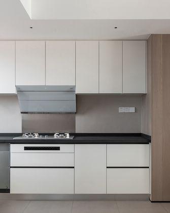 20万以上140平米四室两厅现代简约风格厨房效果图