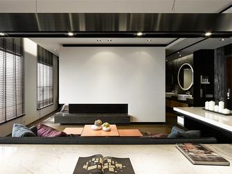 经济型30平米超小户型北欧风格卧室图