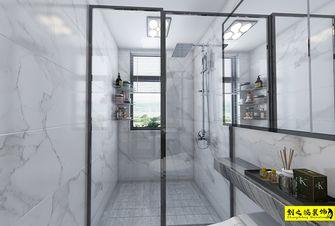 15-20万140平米四室两厅中式风格卫生间图片