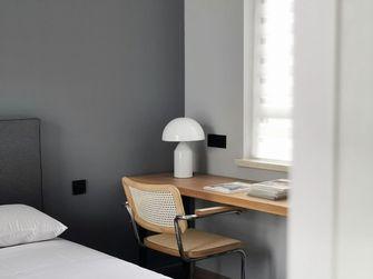富裕型110平米三室两厅工业风风格其他区域图片