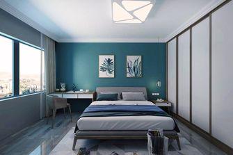 三法式风格卧室图片