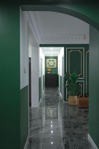 混搭风格走廊装修效果图