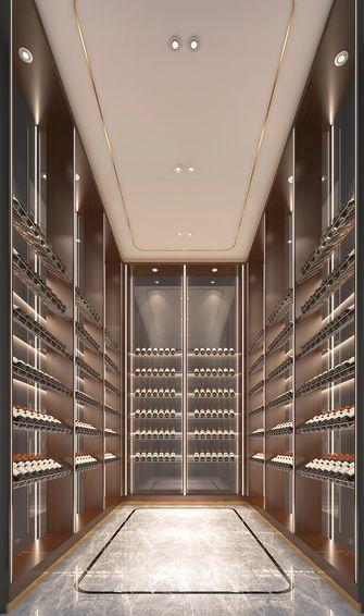 140平米别墅轻奢风格储藏室图片大全