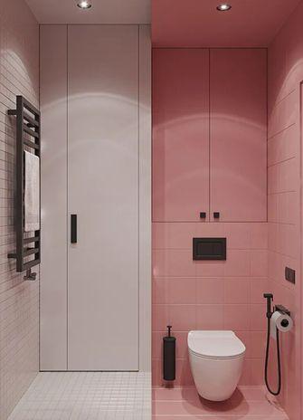5-10万30平米小户型北欧风格卫生间装修图片大全