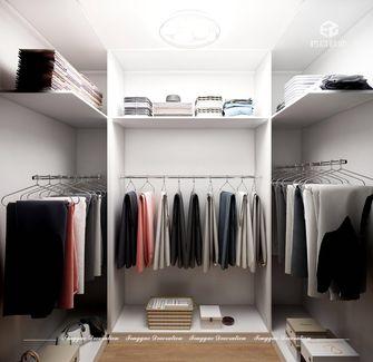 50平米小户型中式风格卧室图