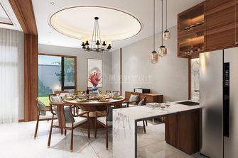 140平米别墅中式风格厨房图片