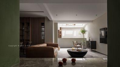 20万以上140平米三室三厅工业风风格客厅装修案例