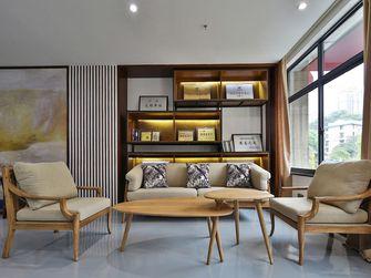 140平米三公装风格其他区域设计图