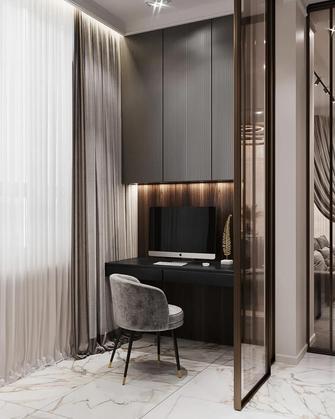 富裕型100平米三轻奢风格梳妆台效果图