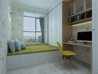 120平米三室两厅欧式风格青少年房图片