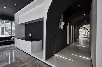 140平米公装风格其他区域效果图