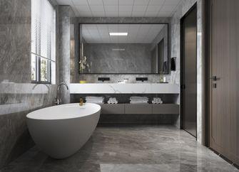 豪华型140平米别墅新古典风格卫生间效果图