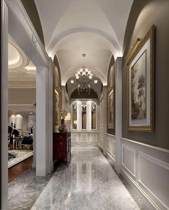 20万以上140平米别墅新古典风格走廊图片大全