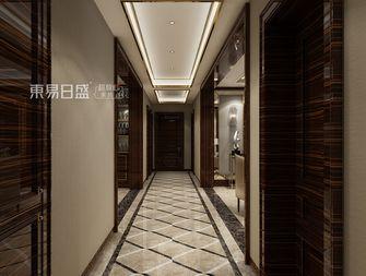 140平米四室两厅新古典风格走廊图