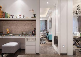 15-20万90平米三室一厅北欧风格梳妆台图片大全