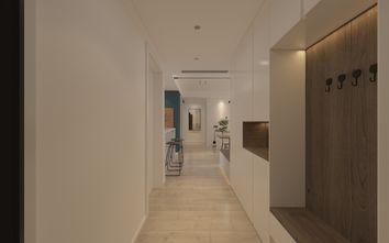 15-20万120平米三室两厅混搭风格走廊图