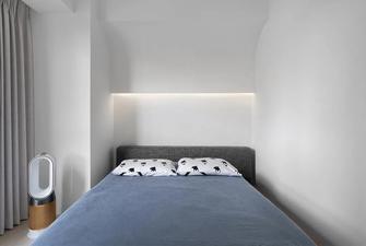 15-20万100平米三室一厅现代简约风格卧室装修效果图