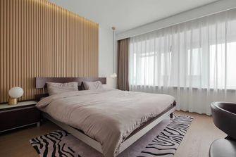 3万以下110平米三混搭风格卧室装修案例