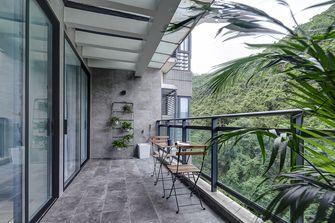 15-20万四室两厅现代简约风格阳台图片