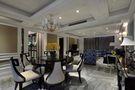 140平米四新古典风格餐厅装修案例