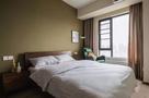 富裕型130平米四室两厅北欧风格卧室设计图
