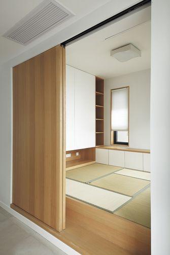 130平米四室两厅北欧风格阳光房图