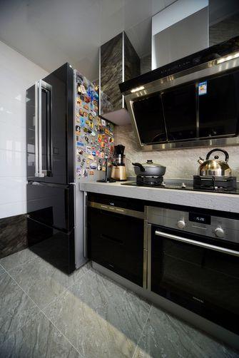 10-15万东南亚风格厨房图片
