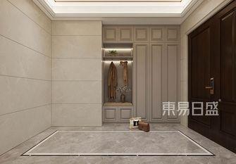 20万以上140平米四美式风格玄关装修图片大全