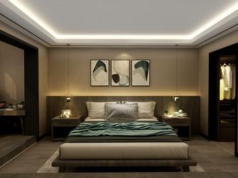 50平米公寓欧式风格卧室图片大全