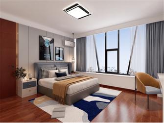 豪华型140平米四室两厅中式风格青少年房图片大全