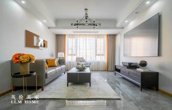 东南亚风格客厅装修案例