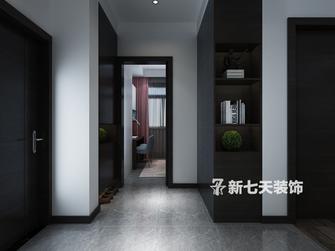 80平米现代简约风格走廊装修效果图