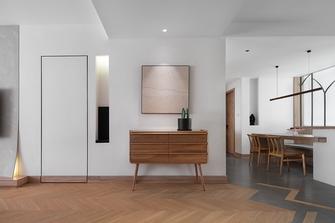 10-15万140平米三室两厅日式风格客厅效果图