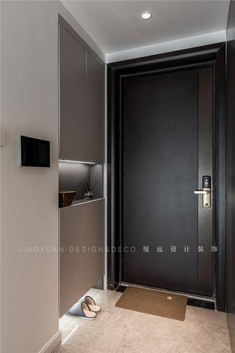 豪华型110平米三现代简约风格阳台装修效果图