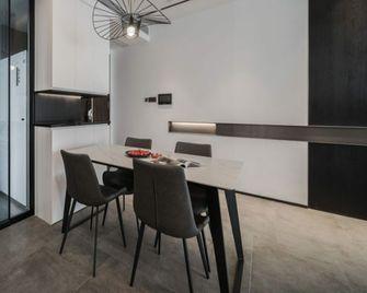 120平米三欧式风格餐厅装修案例