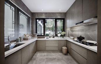 豪华型140平米四中式风格厨房装修图片大全