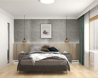 经济型一室一厅日式风格卧室图片大全