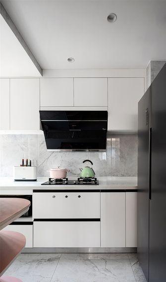 豪华型120平米三室三厅法式风格厨房装修案例